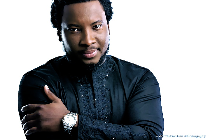 'My Husband Is Not Dead So Stop Spreading False Rumours'- Sonnie Badu's Wife
