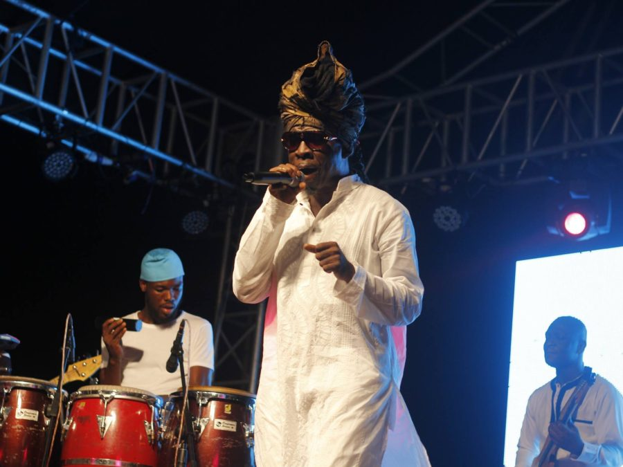 5 Songs That Prove Kojo Antwi Is The Best Ghanaian Musician Of All Time