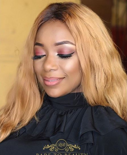 It Is Thursday And Guess Who We Are Digging…It Is Bimbo Akintola!
