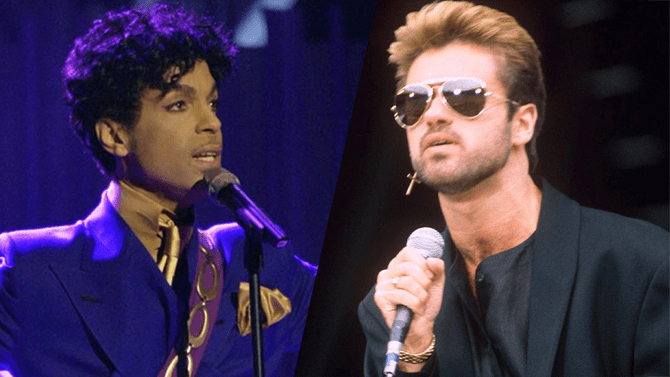 Two Music Legends Set To To Honoured During Grammys