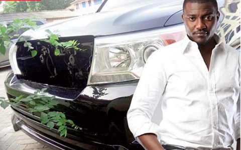 John Dumelo In Serious Trouble || You Won't Believe What He Did