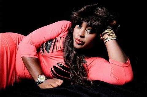 """I Was A Lesbian And My Husband Knows It"" – Abena Ghana"
