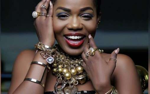 Mzbel Reveals How Much She Charges Per Show And It Is Unbelievable