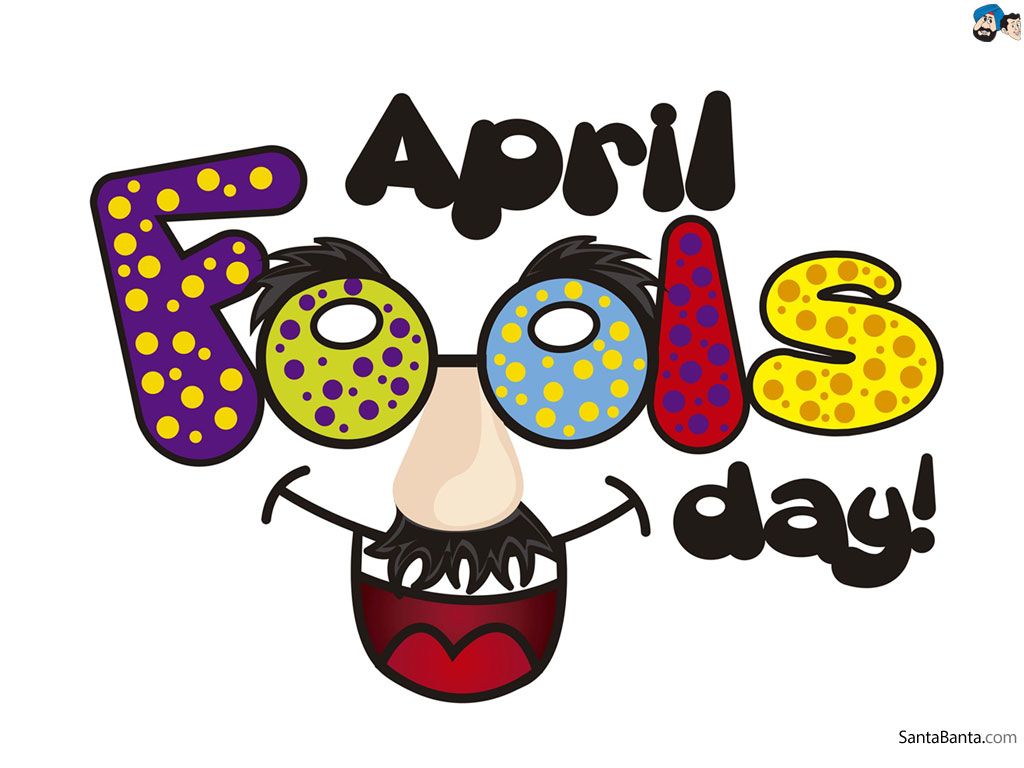 Here Are All The Interesting Facts You Need To Know About April Fools' Day