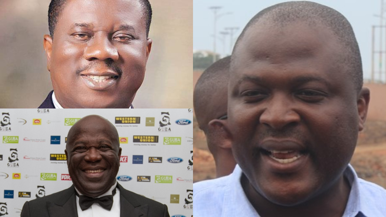 And Money Answers All Things; Here Is The List Of The Top Ten Richest People In Ghana