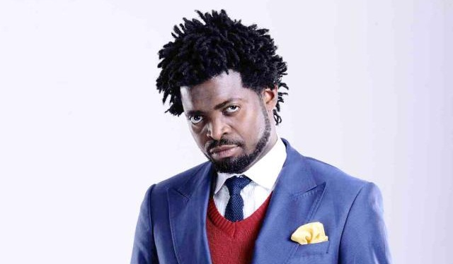 Basketmouth Has A Simple Advise for All Entertainers And It's A Must Read