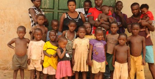Meet The 37-Year-Old Ugandan Woman Who Has Given Birth To 38 Children