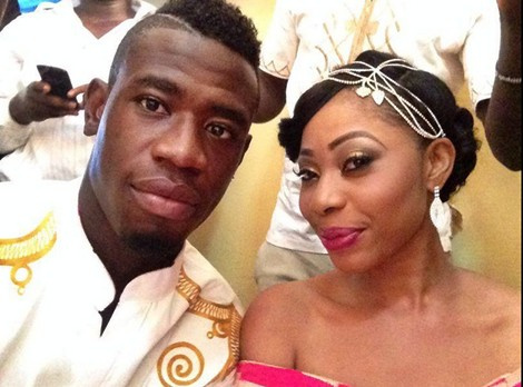 Amanda Acquah Says She Has Not Dated A Poor Man Before And We Are Not Surprised