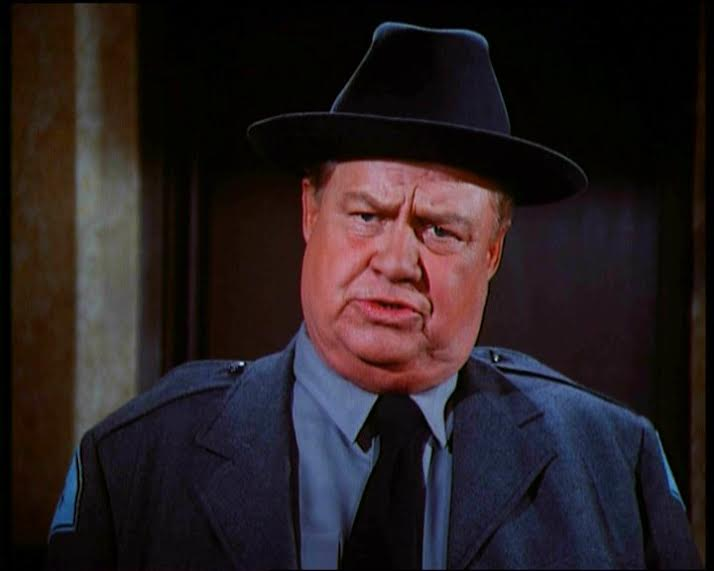 James Bond Actor, Clifton James Dies At 96