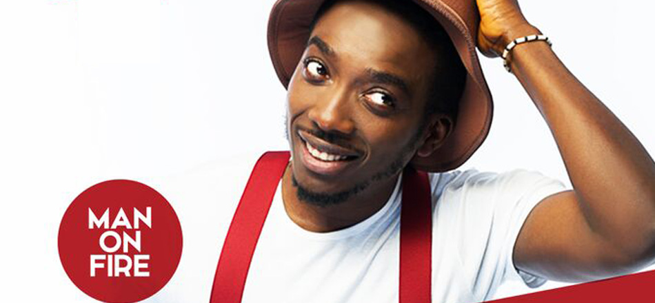 Nigerian Comedian Bovi Descends On His Critics, Asks Them To Eat ****