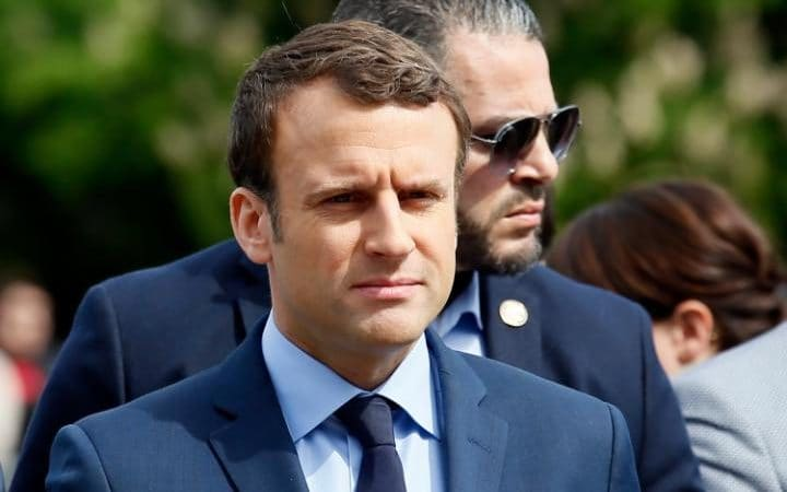 Meet Emmanuel Macron, the Youngest French President Ever