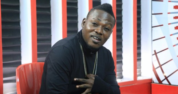 Ghanaian Musician, Nii Funny Exposes The Double Standard Of Organisers Of Ghana Meets Naija Concert