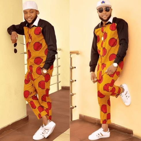 """""""Feel Free To Disagree With Your Present Account Balance"""" – Kcee"""
