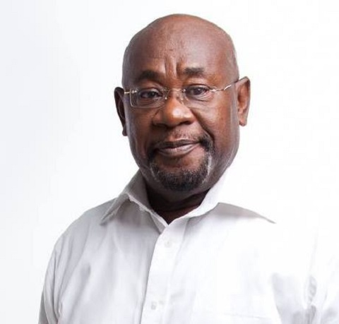 Veteran Ghanaian Actor Kofi Bucknor Goes Home On June 30