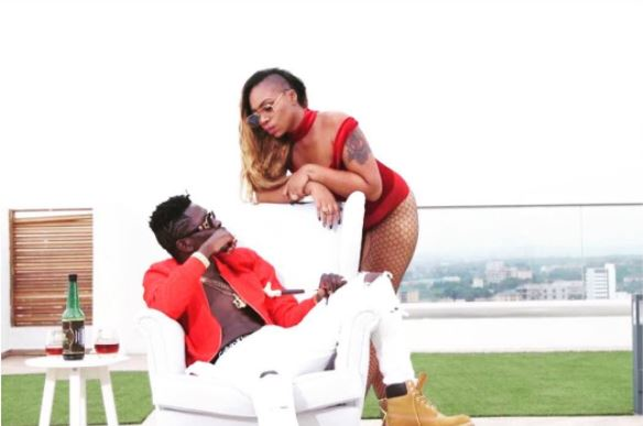 """""""I Will Marry At An Old Age"""" – Shatta Wale"""