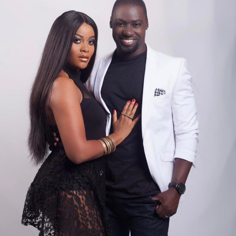 Chris Attoh May Have Divorced Damilola Adegbite For This Reason