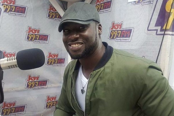 Video: 'I Used To Be A Doorman In London'- Chris Attoh