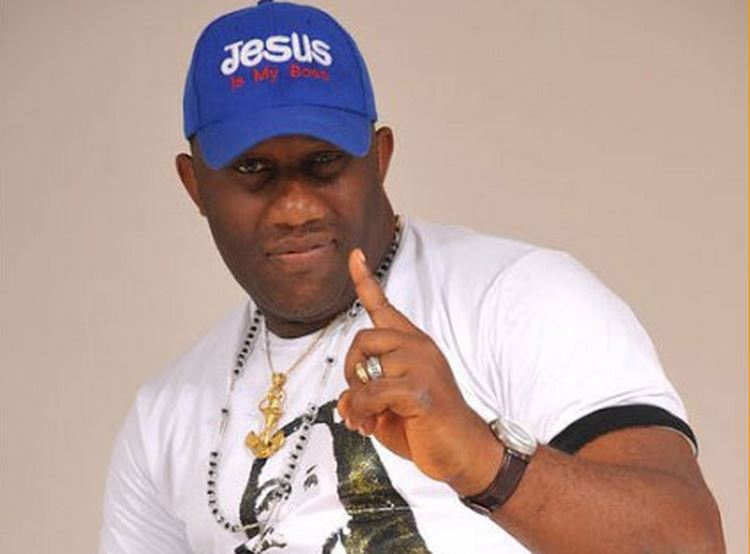 'Nollywood Is Devilish, Actor/Actresses Are Heavily Involved In Juju- Nigerian Actor
