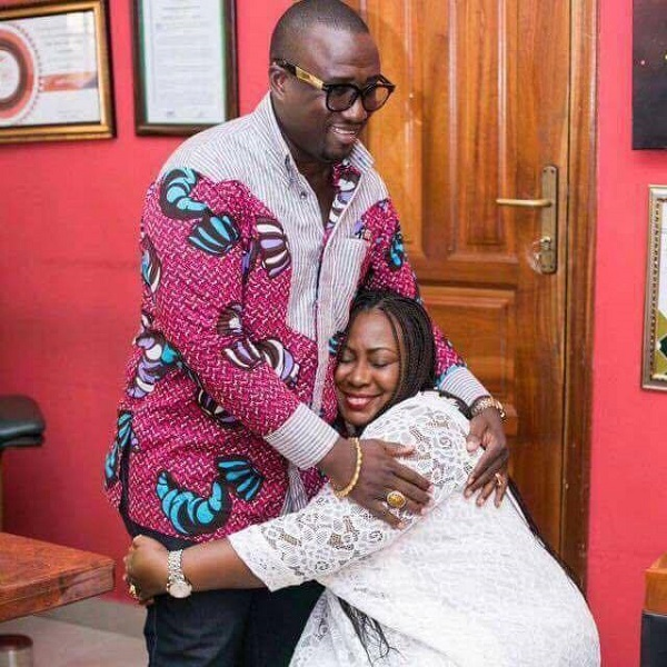 Gifty Anti Jabs Bloggers: 'Which Feminist Code Does Loving Your Husband Break?'