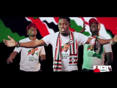'Onaapo' Caused NDC's 2016 Defeat – Michael Adangba