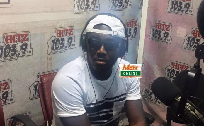 'If You Question My Talent, I Can Kill You'-Kontihene