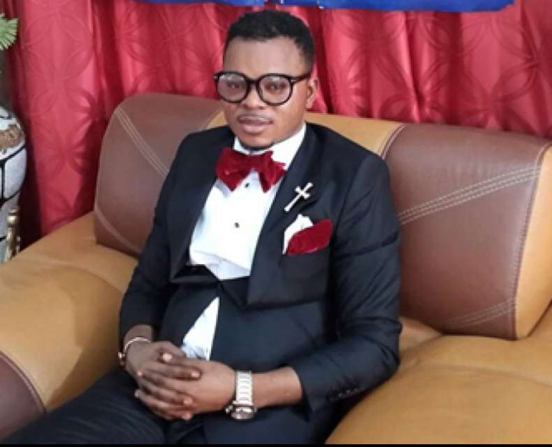 The Truth Is Finally Out- Angel Obinim BUSTED!