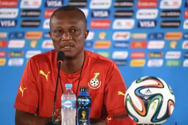 'I Didn't Drop The Ayews Because I Hate Them Or For Lack Of Form' – Kwesi Appiah