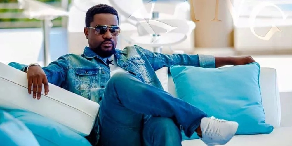 Video: Sarkodie Has Just Revealed The BIGGEST Song Of His Career