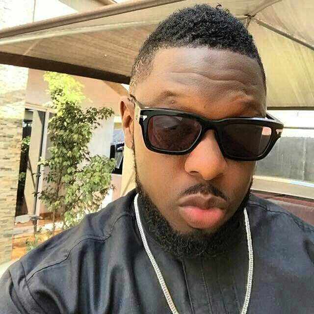 PHOTOS: Timaya's Newly Finished Lekki Mansion Is Just Too Beautiful For Words