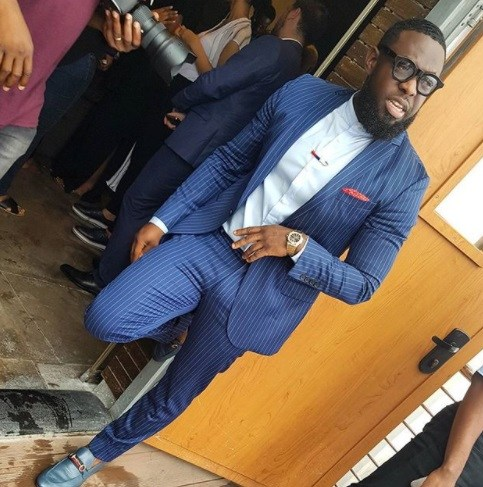 You Really Have To See Timaya's Magnificent Multi-Million Naira Mansion (Photos)