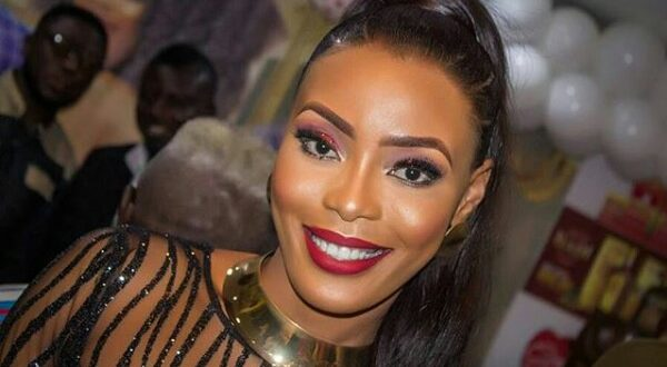 Video: I Can't Remember The Last Time I Put On Panties – Ghanaian Actress