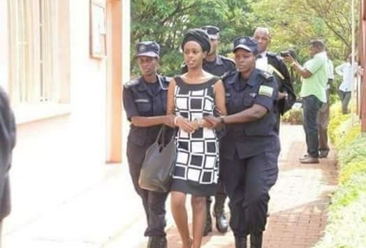 SHOCKER: Rwandan President Paul Kagame Jails Mother And Daughters Over Plan To Run for Presidency