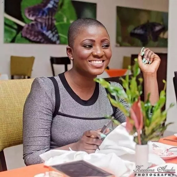 'Ahuofe Patri Smokes Weed Like Hell'– Close Friend to Actress Confirms