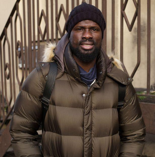 Very SAD: Ex Ivorian Football Star Emmanuel Eboue Is Now Poor; Tells Story Of Bitter Divorce & How He Sometimes Sleeps On Friend's Floor