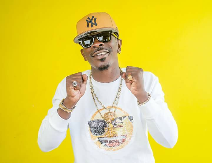 'I'm Sorry For Invoking Cursing On You, I Was Overwhelmed By Emotions'- Shatta Wale Apologies to Media