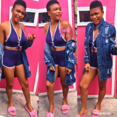 Mother of Slay Queen Who Was Assaulted Threatens To Invoke 'Ayigbe' Gods On Perpetrators