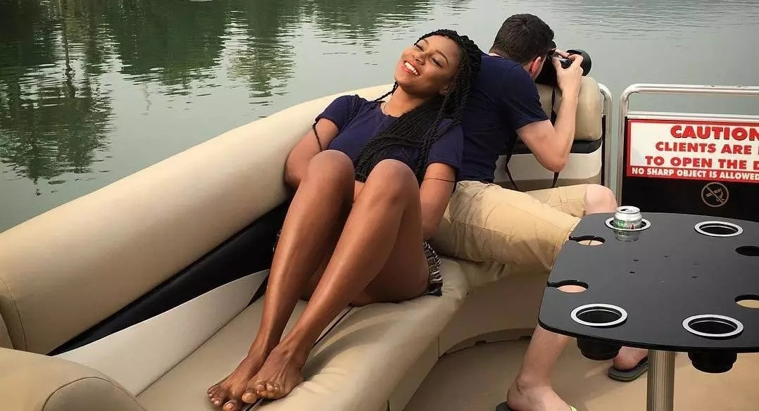 VIDEO: 'I Know I Have Sinned By Giving Birth Without A Marriage But Don't You Also Sin?'- Yvonne Nelson