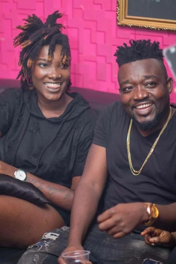 'Akon Was Ready To Sign Ebony To Konvict Music And You Here Talking About  $100,000' — Bullet Reveals