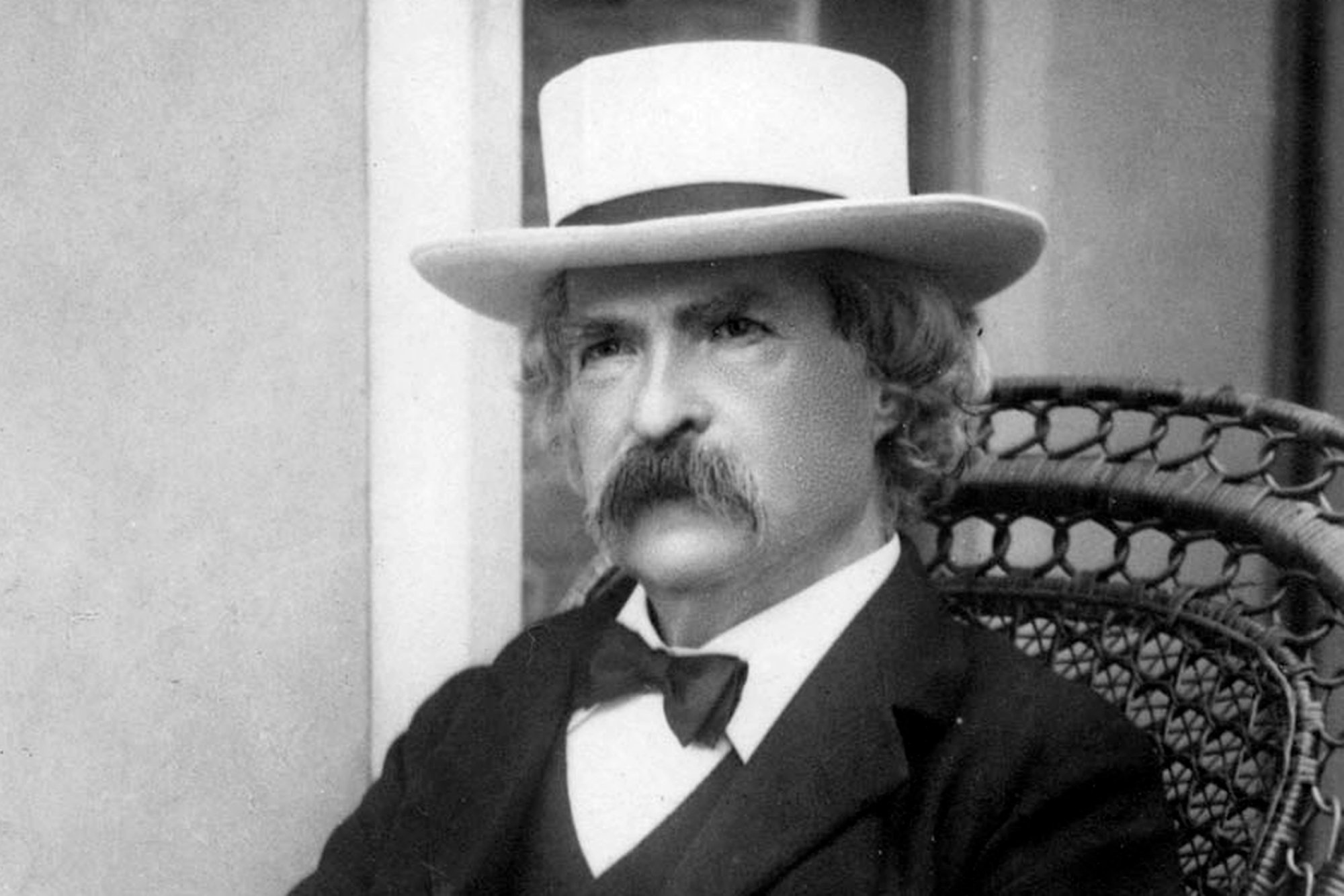 13 Profound Quotes From Mark Twain That Will Inspire Us Greatly
