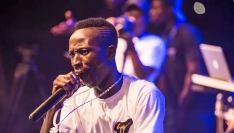 Charterhouse Know My Song Is Popular AND Powerful So They Can't Deny Me Artiste Of The Year & Popular Song Of The Year' -Patapaa (+Video)