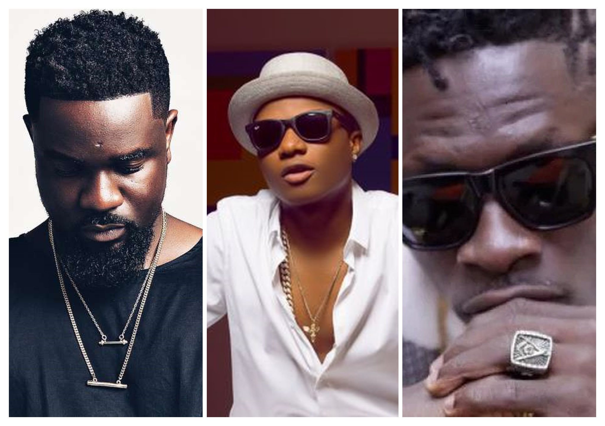 'Wizkid Is Bigger Than Shatta Wale & Sarkodie Combined'- Kumawood Actor Reveals