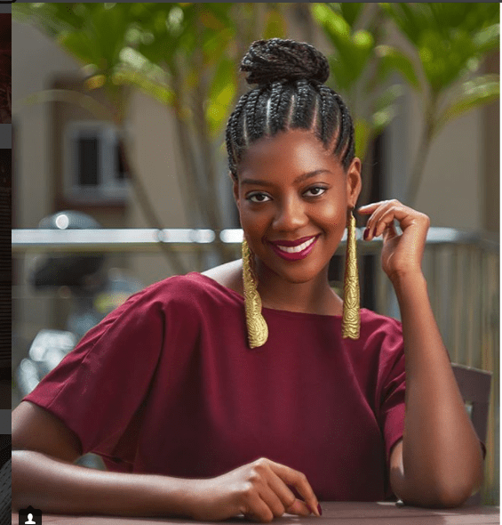 Afua Rida Is the Most Beautiful Woman In Ghana Right Now- Please Argue With Your Keypad!
