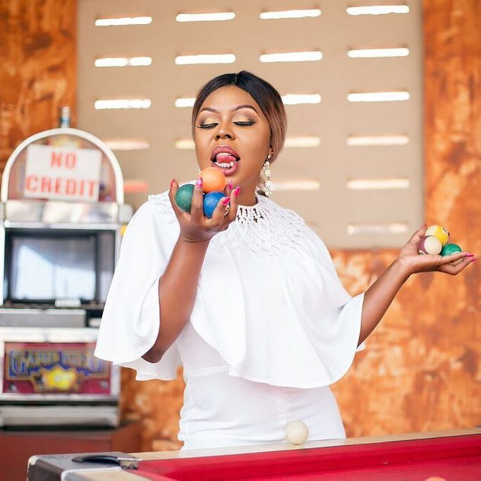 Afia Schwarzenegger Was Sacked By Despite Because Of Her 'Big Mouth' & Indiscipline'- Insider Reveals