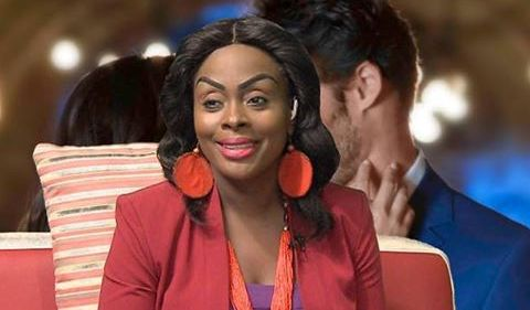 5 Photos Of Akosua Agyapong Which Show That She Has CHEATED Age