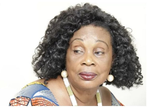Veteran Actress Maame Dokonu Just Ignited A Dying Flame And We Fear The Aftermath