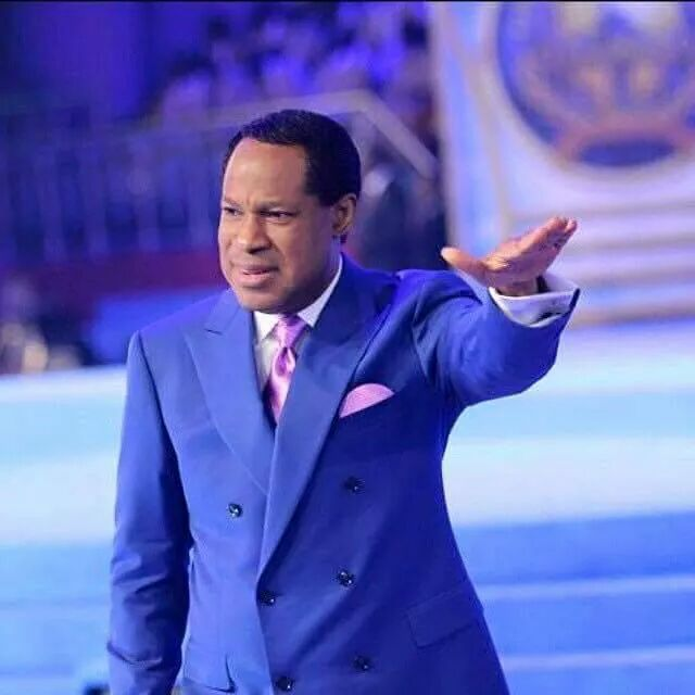 Pastor Chris Jabs Feminists? Says, 'Ladies, Your Husband Is Your Master And Not Your Equal'