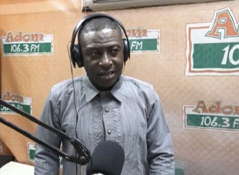 VIDEO: 'I Won't Allow My Children To Watch Kumawood Movies'- Radio Presenter