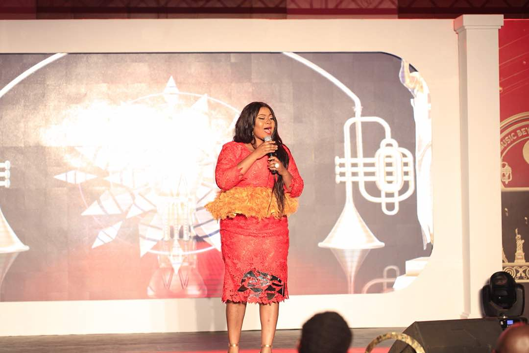 What your favourite celebrities wore to the 2018 VGMAs Nominees Announcement Party