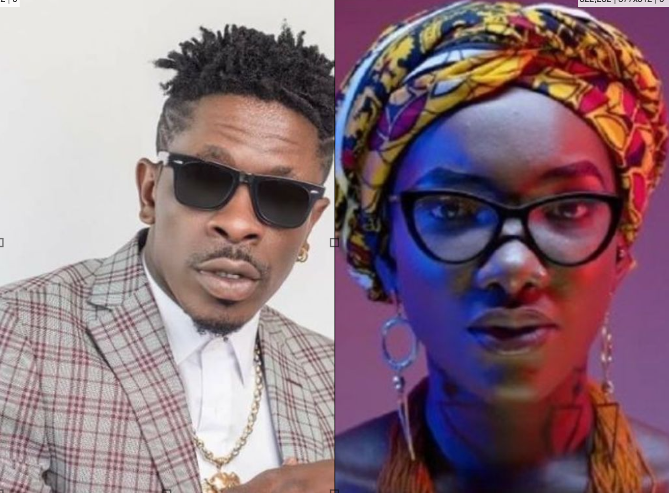 Shatta Wale Congratulates Ebony, Samini & Stonebwoy For Winning At VGMAs 2018