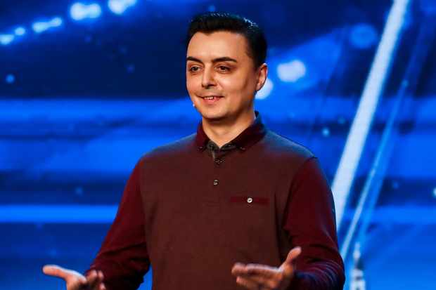 Video: This Magician's Trick From The Britain's Got Talent 2018 Has Got Social Media Talking